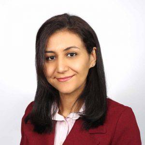 Sahar Mamouri