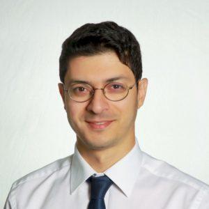 Arash Afzali
